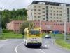 24Tr #170  - odbočuje z Novoveské na Novou Ves | © MHDTeplice.cz