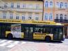 24Tr #167  - ve starém Šanově | © MHDTeplice.cz