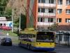 28Tr #216 - Prosetice, škola | © MHDTeplice.cz