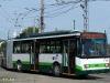 Takto firma dříve opravila českobudějovický trolejbus. Do této podoby by měli být upraveny i vozy z Teplic. | © I9-62 KäpCity - ww.indafoto.hu