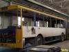 Rozebraný trolejbus #202, který dostane v budoucnu číslo T - 6261. | © I9-62 KäpCity - ww.indafoto.hu