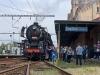 160 let Ústecko - teplické dráhy 19. 5. 2018 Foto: © Martin Kubištík