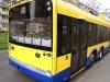 Po nehodě odstavený vůz #217 - Pražská ulice - foto: © MHDTeplice.cz - 31. 3. 2014