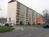 Pohled na křižovatku Pražské a Plynárenské - foto: © MHDTeplice.cz - 31. 3. 2014