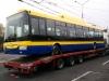 Škoda 30Tr SOR v teplické vozovně, foto: Vladimír Machka