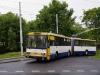 Původní průjezdní a dnes již zrušená smyčka na Bílé Cestě - květen 2013 / © Jakub Grill