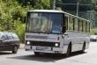 Zapůjčený vůz, více na: http://mhdteplice.cz/autobusy/zapujcene-autobusy/karosa/970-2/