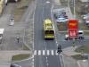 4. 4. 2013 - Škoda 28 Tr Solaris e.č. 219 na lince 7 u stanice Prosetice,škola | Zaslal: 82fanda