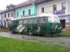 Autobus ve městě Poprad (SVK), využívaný jako promítací vůz v letním kině | Zaslal: Danielos | Pozn. red.: Snímek sice není z Teplic, ale jako zajímavost dobré ne :)