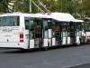1. 9. 2011 - Trolejbus ev.č. 100 na konečné Anger | Zaslal: Danielos