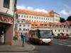 12. 6. 2013 - Sor BN9.5 ev.č. 457 odjíždí z náměstí v Bílině na lince 3 | Zaslal: CITYBUS