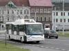 3. 9. 2013 - Druhý den provozu linky číslo 9 v podání Soru Tn12a u Pluta v Trnovanech | Zaslal: 82fanda