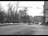 1973 - Křižovatka Alejní a Duchcovské ulice. | © Petr Beránek