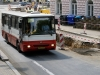 Zapůjčený vůz, více na: http://mhdteplice.cz/autobusy/zapujcene-autobusy/karosa/972-2/