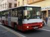 Zapůjčený vůz, více na: http://mhdteplice.cz/autobusy/zapujcene-autobusy/karosa/973-2/