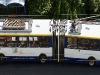© J. Grill MHDTeplice.cz / 6.6.2010- Trolejbus Škoda 15Tr, ev.č. 207, linka 10, zastávka Topolová.