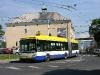 © Petr Beránek / 6.6.2010- Trolejbus Škoda 25Tr Irisbus, ev.č. 212, linka 5, Alejní ulice- směr Řetenice.
