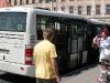 © J. Grill MHDTeplice.cz / 5.6.2010- Autobus SOR BN 12, ev.č. 436, linka 121, Benešovo nám.
