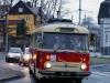 Mikulášský trolejbus 2012 | © MHDTeplice.cz