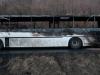 17. 2. 2014 - Požár autobusu #621 | © www.e-teplicko.cz
