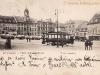 1907 motorový vůz č. 3 na tržním náměstí | www.telma.unas.cz