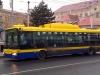 Jako první byl do provozu uveden vůz s ev. č. 178, zde 13.12. na Benešovo nám.