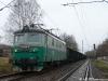 Vůz řady 123 za Řetenicemi, směrem k Oldřichovu