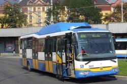 Ostravský SOR TN 12
