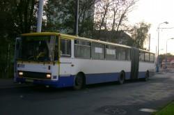 506 v Trnovanech u policie ČR