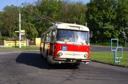 Škoda 9Tr konečná Panorama