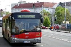 Solaris Urbino 15 III #452 na lince 139