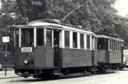 Teplické tramvaje | © archiv Petra Beránka