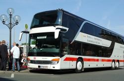 DB express bus | © Josef Petrák - www.zelpage.cz