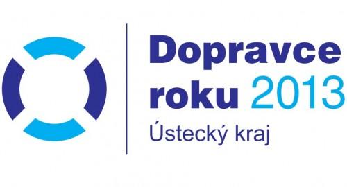 Dopravce roku 2013