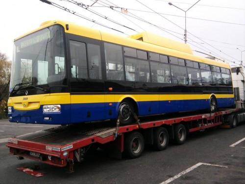 Škoda 30Tr | Foto: Vladímír Machka